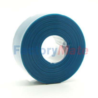 Isermal Self-fusing Silicone Rubber Tape ISM-02-25 5M - Light Blue