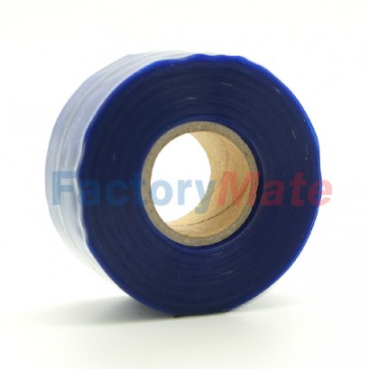 Isermal Self-fusing Silicone Rubber Tape ISM-02-25 5M - Blue