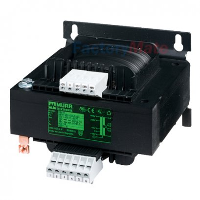 MST SINGLE-PHASE CONTROL AND ISOLATION TRANSFORMER P:2500VA IN:690VAC OUT:230VAC