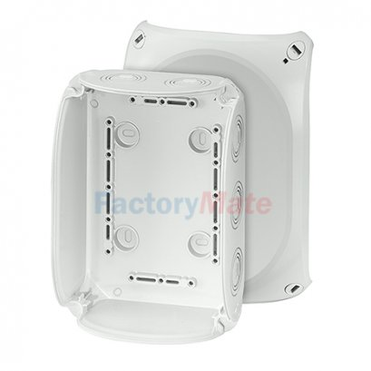 """KF1000G : DK Cable junction boxes  """"Weatherproof"""" for outdoor installation Cable junction box"""