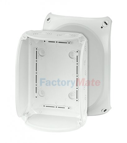 """KF1600G : DK Cable junction boxes  """"Weatherproof"""" for outdoor installation Cable junction box"""