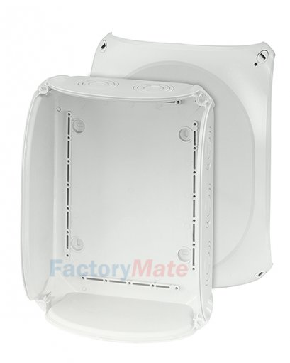 """KF3500G : DK Cable junction boxes  """"Weatherproof"""" for outdoor installation Cable junction box"""