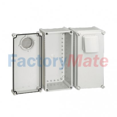 Plastic Enclosure Boxes SMPS 193813