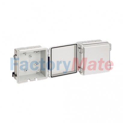 Plastic Enclosure Boxes SMPS Concent-131508