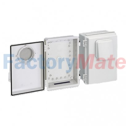 Plastic Enclosure Boxes SMPS 192609