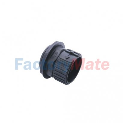 LNE-SM Metric,PG,G Quick Connector For Flexible Conduit