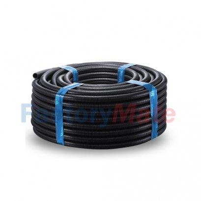 LNE-PA-Z Flame Retardant PA Nylon Flexible Conduit