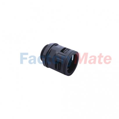 LNE-SM-G Metric Standard Straight connector For Flexible Conduit