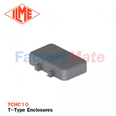 ILME TCHC-10 T-Type Cover, Size 57.27, 4 Pegs