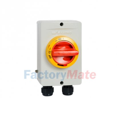 ATEX SWITCHES 16-160A