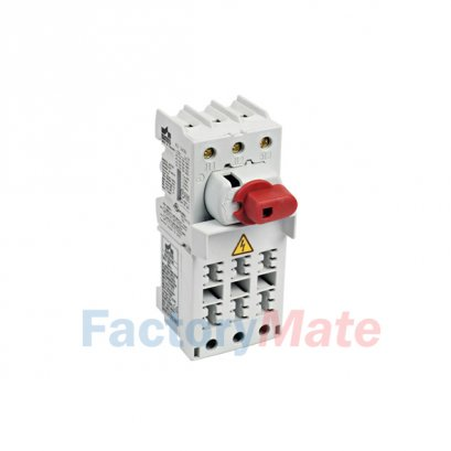 KKV SWITCH FUSES 16-32A