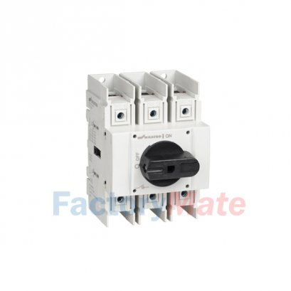 KU ROTARY SWITCHES 100-160A |