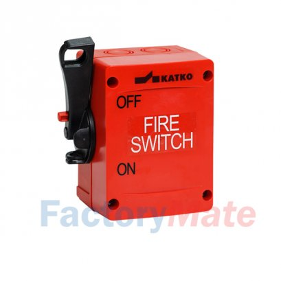 SIDE OPERATED ALUMINIUM SWITCHES 16-40A