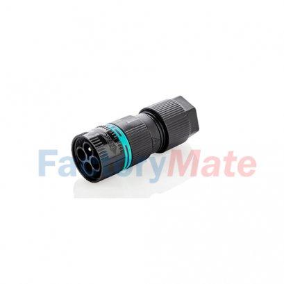 THP.387.A2A.L  TH387 - mini-Plug&Socket connector IP66/IP68