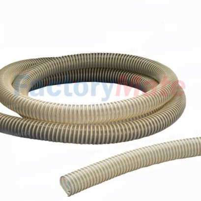 PU HOSE WITH ELECTRIC WIRE