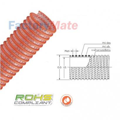 LINE ACE สำหรับดูด/ส่ง,สำหรับการใช้กับเครื่องสูบน้ำ ที่ใช้น้ำระดับสูงและอื่นๆ,สำหรับดูดใช้กับ dumper-cars,สำหรับดูด/ส่ง กับท่อปั๊มเครื่องสูบน้ำเสีย,ท่อทำมาจากยางและพีวีซีคุณภาพสูง
