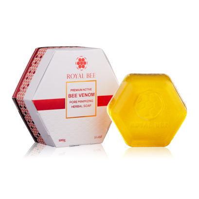 Active Bee Venom Soap