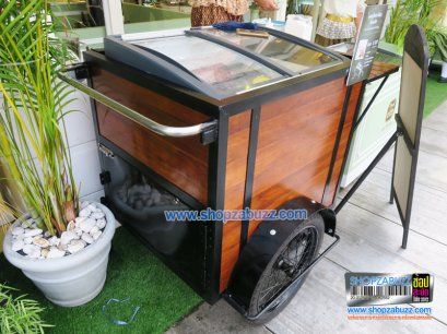 Thai Food cart CT - 97