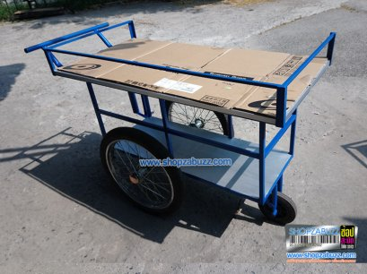 Food cart CT - 98