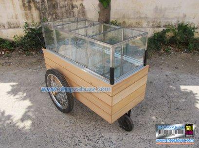 Fruits cart CTF -10