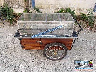 Thai Fruits cart CTF - 11