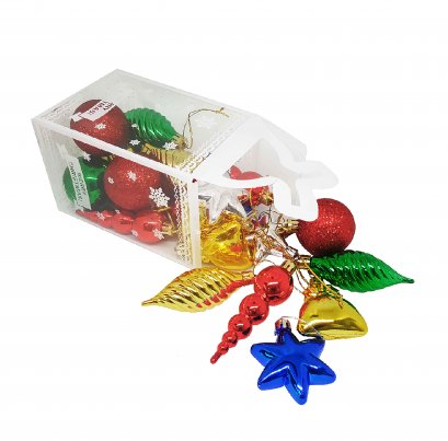 BAUBLE PACK