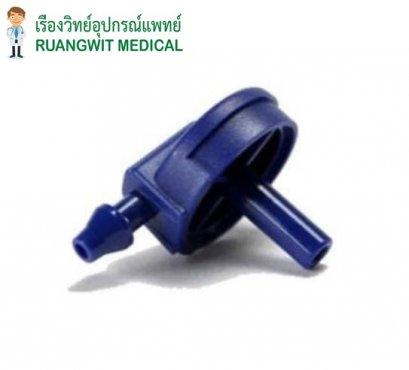 Omron Air Plug (HEM) (1680906-8)