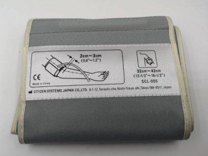 Cuff ผ้าพันแขนวัดความดัน Citizen L 32-42 cm