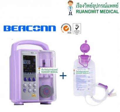 เครื่องให้อาหารทางสายยาง BEACONN รุ่น BN-700A (ส่งฟรี)