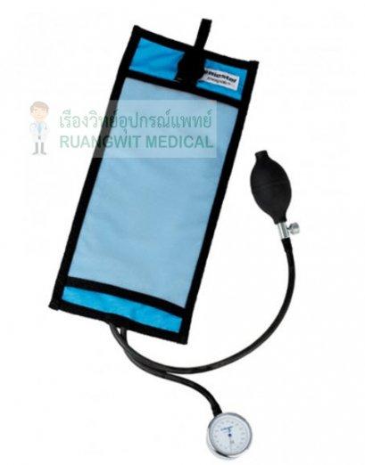 ถุงเพิ่มความดันให้สารน้ำ Riester Metpak 500 ml (Pressure Infusion Cuff) (R5270)