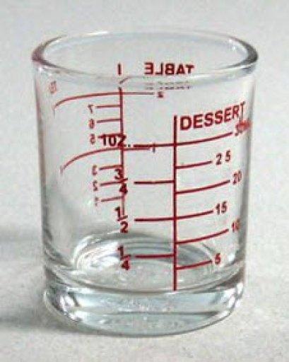 แก้วยาน้ำ 30 mL