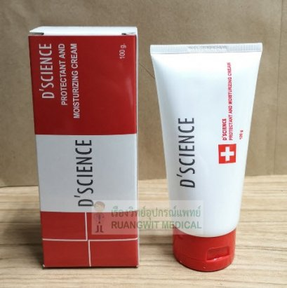 D-Science Protectant 100 g.