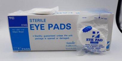 Eye Pad ปิดตา ไตรชนม์