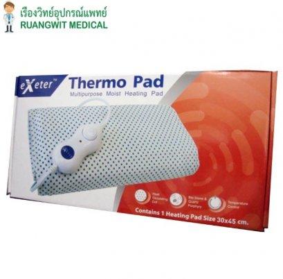 แผ่นให้ความร้อนไฟฟ้า Exeter Thermo Pad 30x45 ซม. (ส่งฟรี)