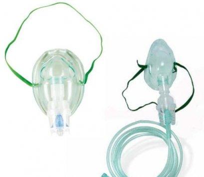 ชุดพ่นยาเด็ก สายเกลียว Headstar (H-HP2558)
