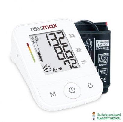 เครื่องวัดความดัน RossMax X3