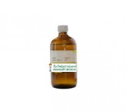 ไฮโดรเจนเพอร์ออกไซด์ HYDROGEN PEROXIDE 35% - 450 mL