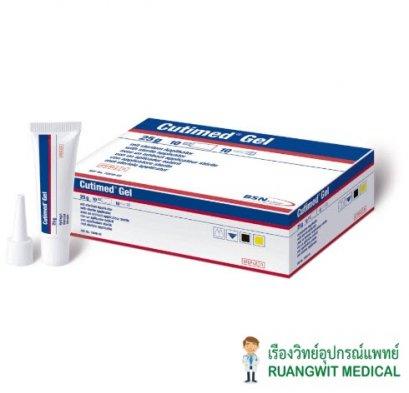 Cutimed Gel 25 กรัม Hydrogel ทาแผลกดทับ (exp 08-2021)