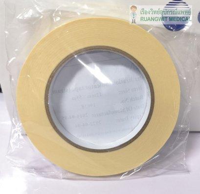 Autoclave Tape Renpak 19mm x 55m (ราคาประหยัด)