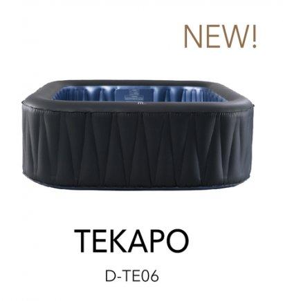 TEKAPO MSpa