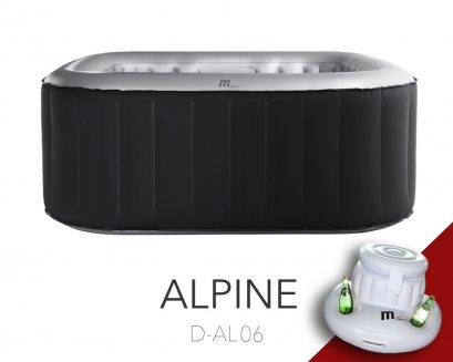 ALPINE MSpa