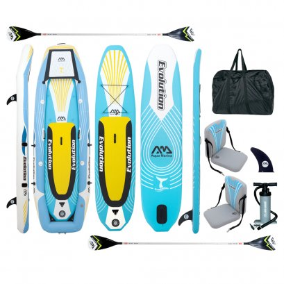 AQUA MARINA Evolution 10'14""