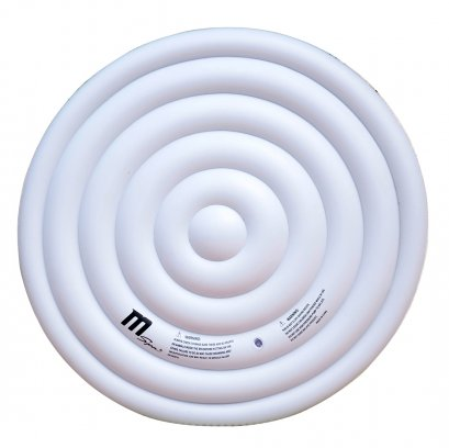 MSpa Inflatable Round Bladder Cover (4 person spa)