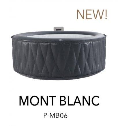 MONT BLANC MSpa