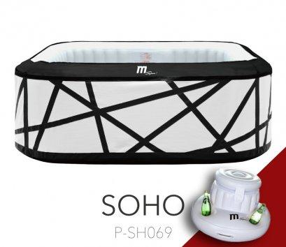 SOHO MSpa