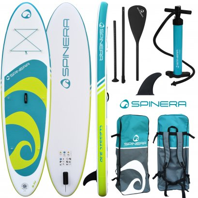 """SPINERA CLASSIC SUP 9'10"""""""