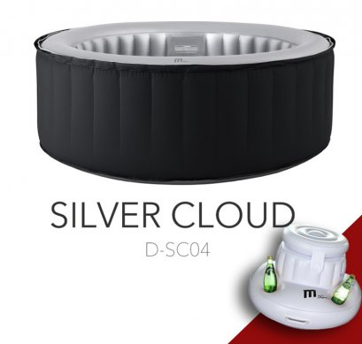 SILVER CLOUD MSpa