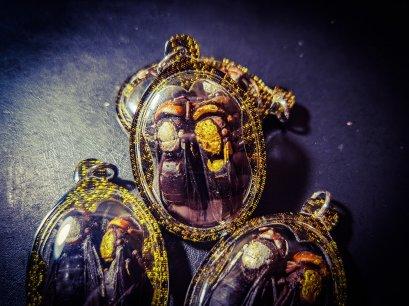 พญาต่อเงินต่อทอง มหาลาภ