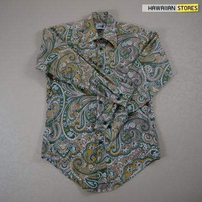 เสื้อฮาวาย - 03232
