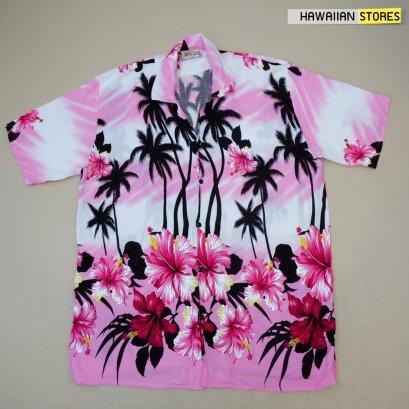 เสื้อฮาวาย - 03371